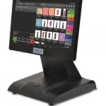 Android touch POS - Dynamic Solution Odisha