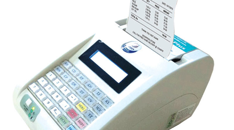 WeP BP 25 T Plus is 2 Inchs Billing Machine with Battery
