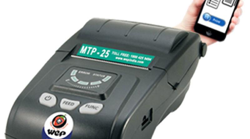 WeP MTP 25