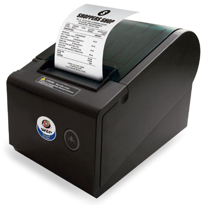 TH 400+ Billing Printer